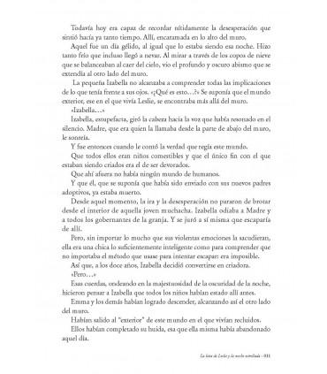 THE PROMISED NEVERLAND: LA BALADA DE LOS RECUERDOS DE LAS MADRES