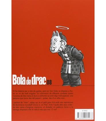 Bola de drac nº 08/34