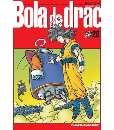 Bola de drac nº 28/34