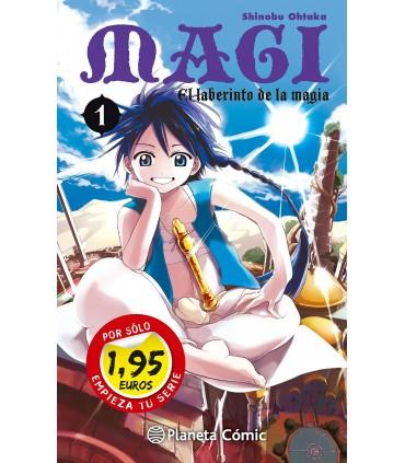 Mm magi nº 01