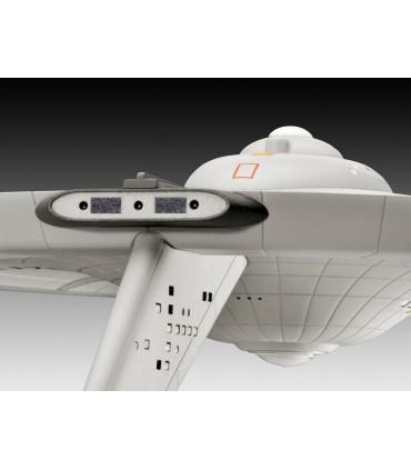 Star Trek TOS Maqueta 1/600 U.S.S. Enterprise NCC-1701