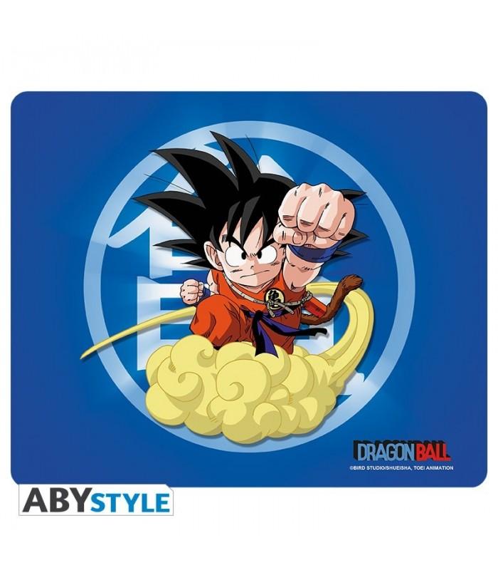 DRAGON BALL Alfombrilla para ratón Son Goku