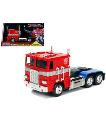 Transformers G1 Autobot Optimus Prime 1/32 99477 Jada