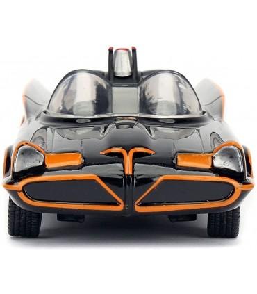 DC Comics: 1966 Batman Classic TV Series Batmobile 1:32 Scale Model
