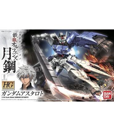 Bandai Hobby HG IBO 1/144 Astaroth Gundam Iron-Blooded Orphans