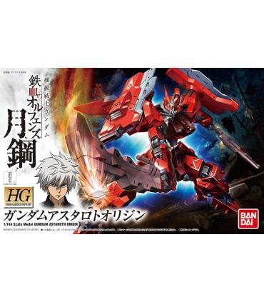 HG Gundam High Grade Gundam Astaroth Origin 1:144 Model Kit