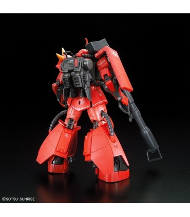 1/144 RG MS-06R-2 Johnny Ridden's Zaku II
