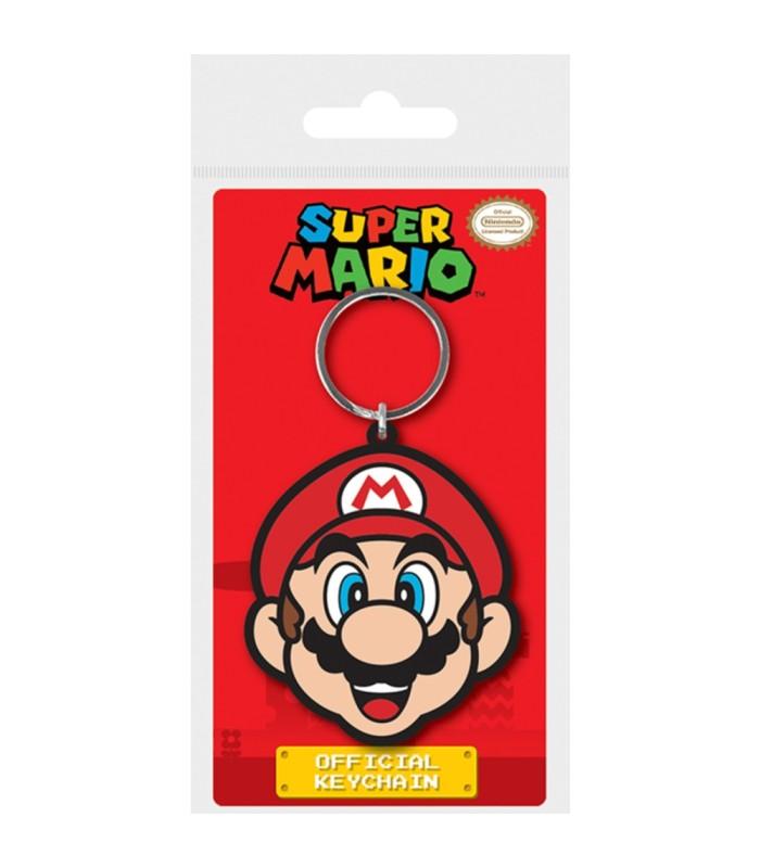 Llavero Nintendo Super Mario