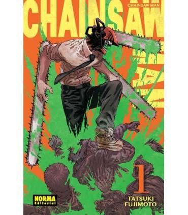 CHAINSAW MAN 1