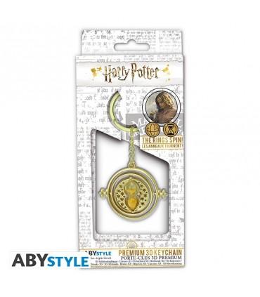 Llavero Giratiempos Hermione Harry Potter