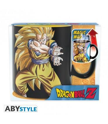Taza Térmica Kamehameha Dragon Ball (PRÓXIMAMENTE)