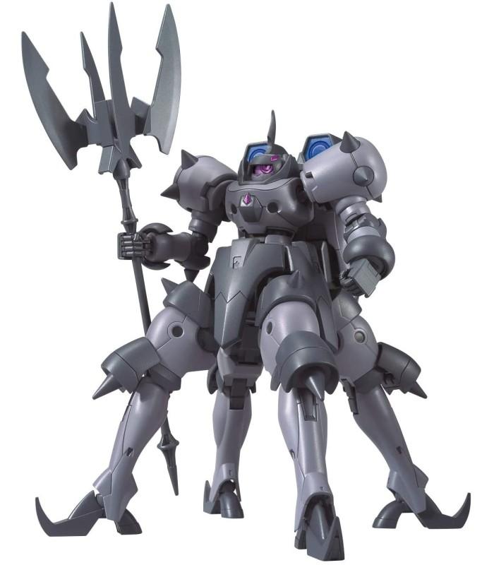 HG Gundam 1/144 HGBD:R Eldora Brute