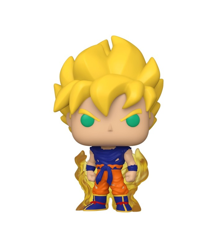 Dragon Ball Super Saiyan Goku Figura Funko POP (PROXIMAMENTE)