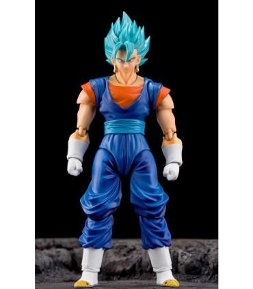 Dragon Ball Super SH Figuarts VEGETTO Super Saiyan God Super Saiyan Tamashii Web Edición Exclusiva