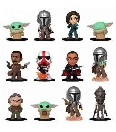 Figura Mystery Minis Star Wars The Mandalorian (PROXIMAMENTE)