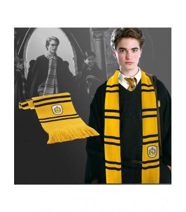 Bufanda de Hufflepuff Harry Potter
