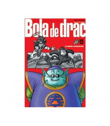 BOLA DE DRAC: EDICIÓ DEFINITIVA 14