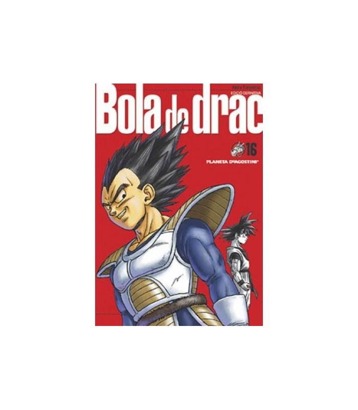 BOLA DE DRAC: EDICIÓ DEFINITIVA 15