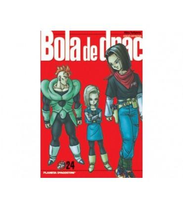 BOLA DE DRAC: EDICIÓ DEFINITIVA 23
